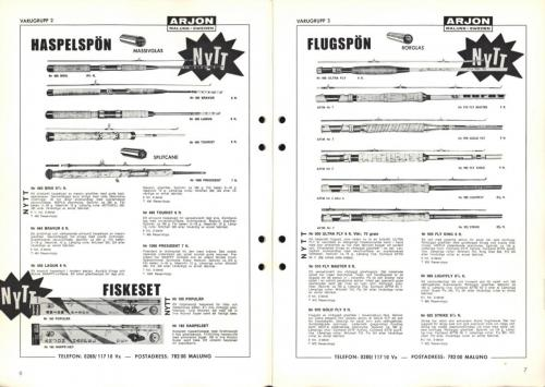 Arjon Huvudkatalog 1970 Blad04