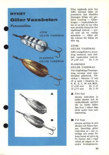Arjon Napp och nytt 1962 Blad091