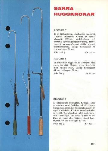 Arjon Napp och nytt 1962 Blad107
