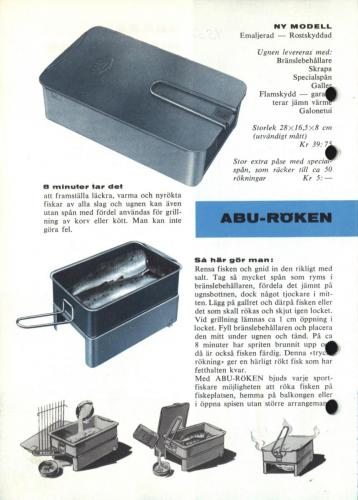 Arjon Napp och nytt 1962 Blad108