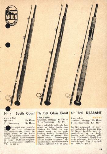 Arjon På fisketur med Arjon 1959 sid 17