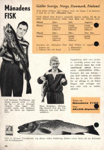 Arjon På fisketur med Arjon 1959 sid 18