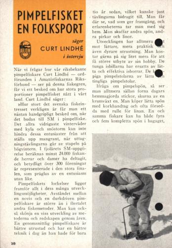 Arjon På fisketur med Arjon 1959 sid 22