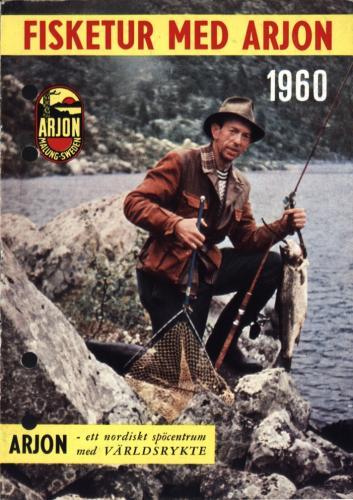Arjon På fisketur med Arjon 1960 Blad01