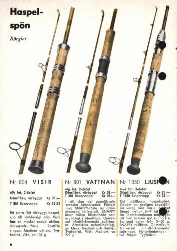 Arjon På fisketur med Arjon 1960 Blad11