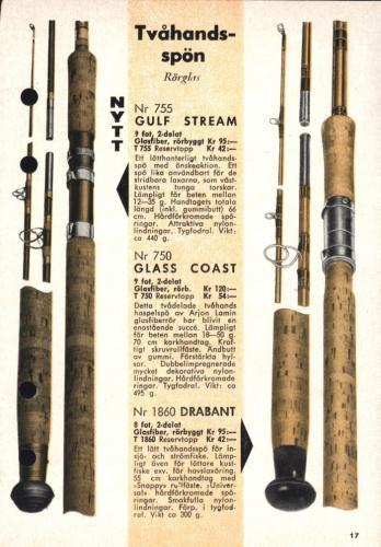 Arjon På fisketur med Arjon 1960 Blad20