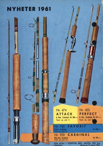 Arjon På fisketur med Arjon 1961 sid02