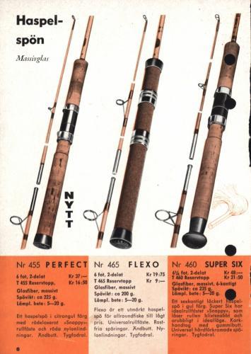 Arjon På fisketur med Arjon 1961 sid11