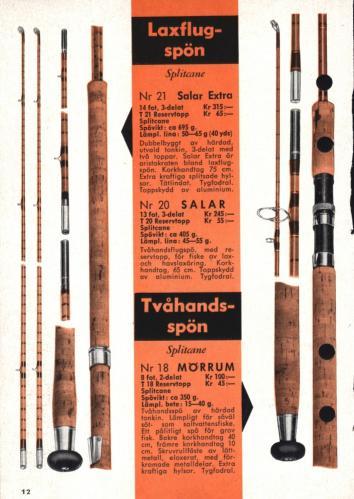 Arjon På fisketur med Arjon 1961 sid15
