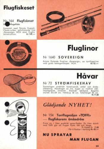 Arjon På fisketur med Arjon 1961 sid26
