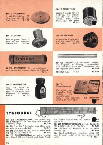 Arjon På fisketur med Arjon 1961 sid29