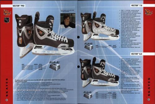 CCM Jofa hockey equipment 2004 Blad04