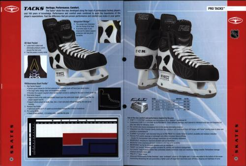 CCM Jofa hockey equipment 2004 Blad06