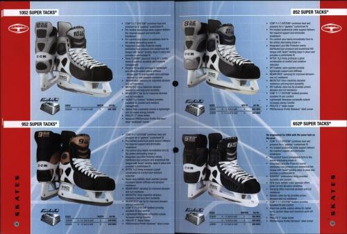 CCM Jofa hockey equipment 2004 Blad07