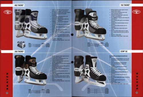 CCM Jofa hockey equipment 2004 Blad08