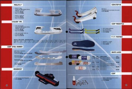 CCM Jofa hockey equipment 2004 Blad09