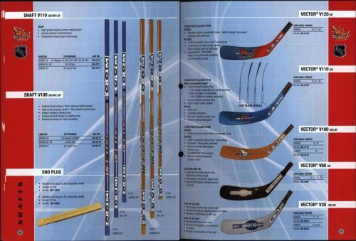 CCM Jofa hockey equipment 2004 Blad12