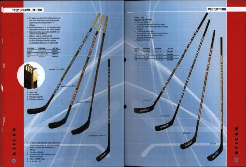 CCM Jofa hockey equipment 2004 Blad13