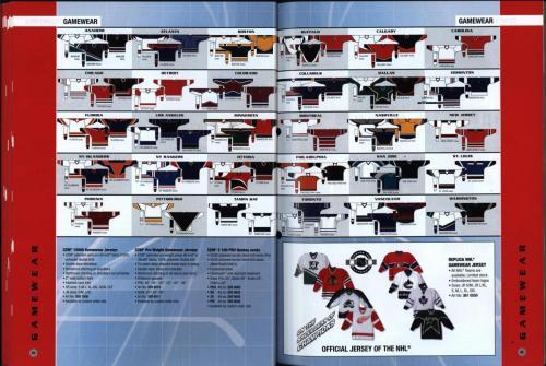 CCM Jofa hockey equipment 2004 Blad23