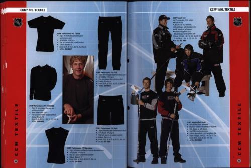 CCM Jofa hockey equipment 2004 Blad25