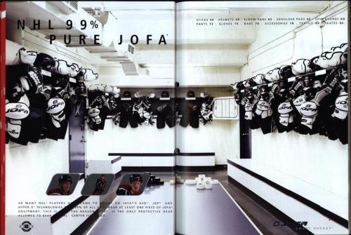 CCM Jofa hockey equipment 2004 Blad27