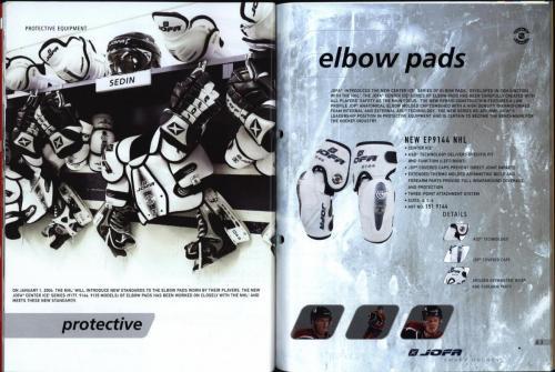 CCM Jofa hockey equipment 2004 Blad32