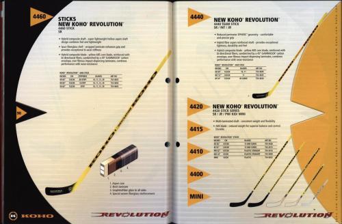 CCM Jofa hockey equipment 2004 Blad46