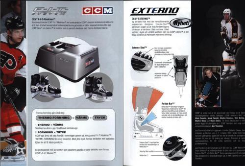 Ccm jofa koho hockeyutrustning 2002 Blad02