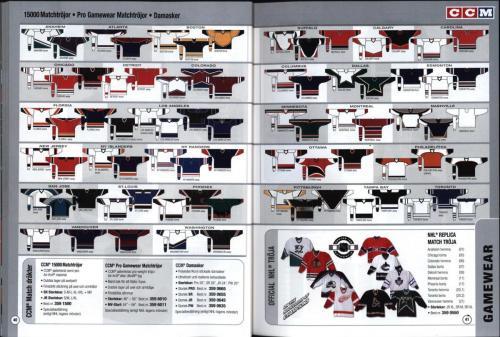 Ccm jofa koho hockeyutrustning 2002 Blad20