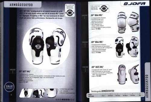 Ccm jofa koho hockeyutrustning 2002 Blad29