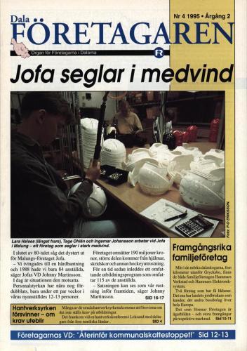 Dalaforetagaren 4-1995 Blad01