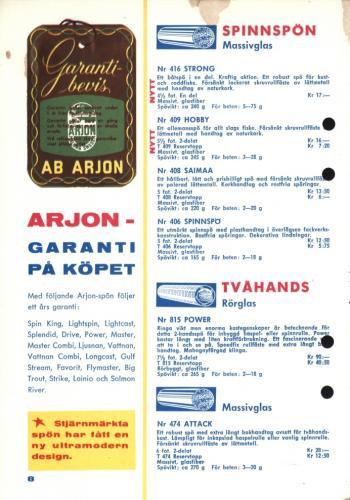 Fisketur med Arjon 1964 Sid08