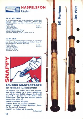 Fisketur med Arjon 1964 Sid12