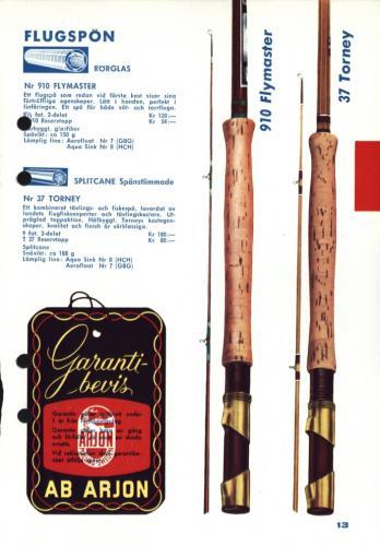 Fisketur med Arjon 1965 Sid13