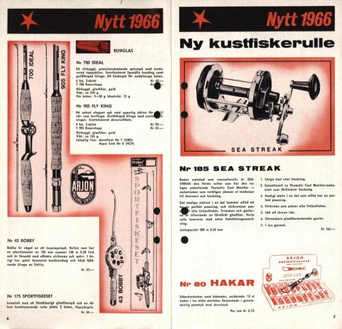 Fisketur med Arjon 1966 Blad05