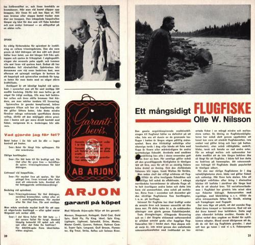 Fisketur med Arjon 1966 Blad12