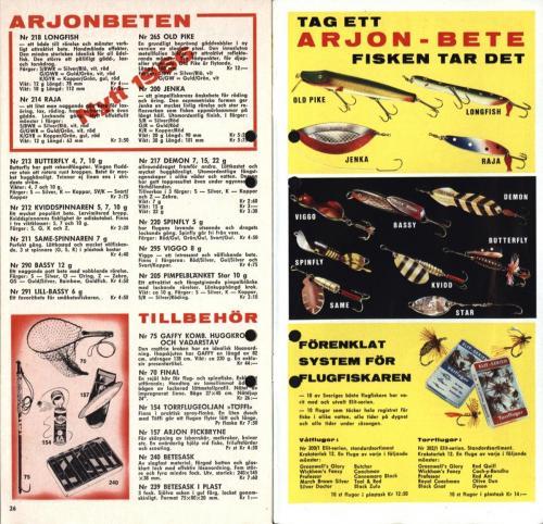 Fisketur med Arjon 1966 Blad15