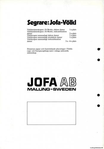 JOFA 03