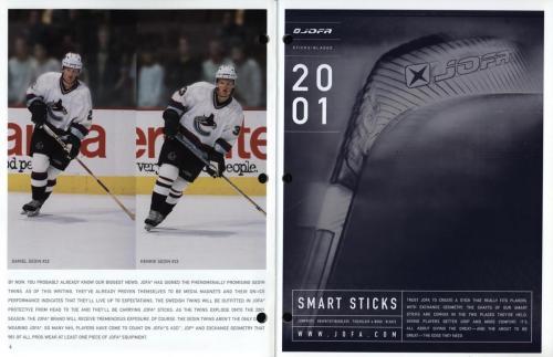 JOFA-katalog Canada 2001 Blad03