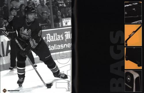 JOFA smart hockey 2004 equipm 37