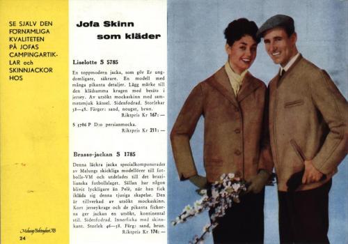 Jofa 1959 Campingguide Blad13