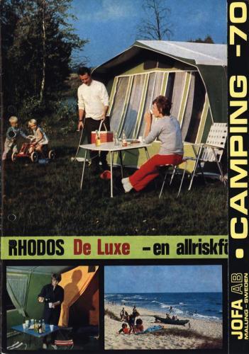Jofa Camping 1970 Bild01