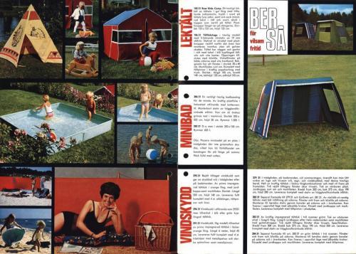 Jofa Camping 1970 Bild07