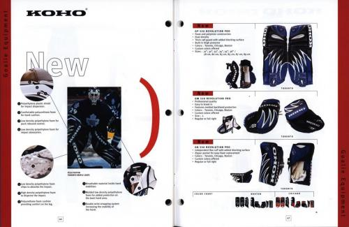 Jofa High technology 98 Blad26
