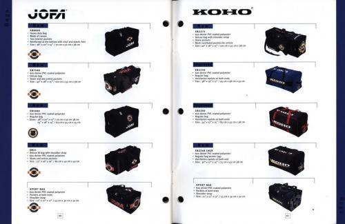 Jofa High technology 98 Blad33