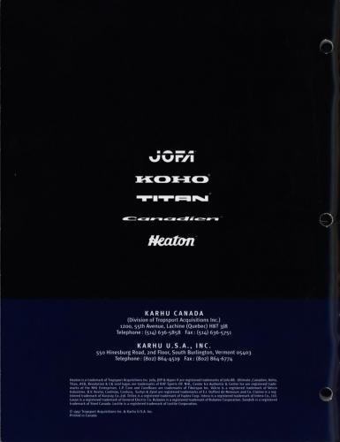 Jofa High technology 98 Blad35