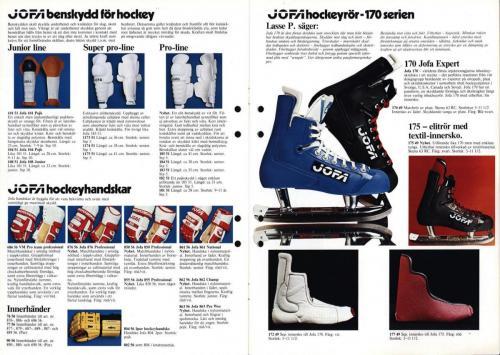 Jofa Hockey 1977-78 blad06