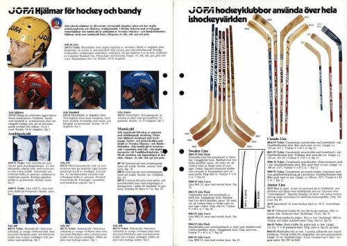 Jofa Hockey 1977-78 blad08
