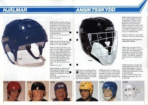 Jofa Hockey 1981-82 blad03