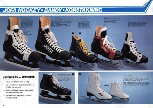 Jofa Hockey 1981-82 blad05